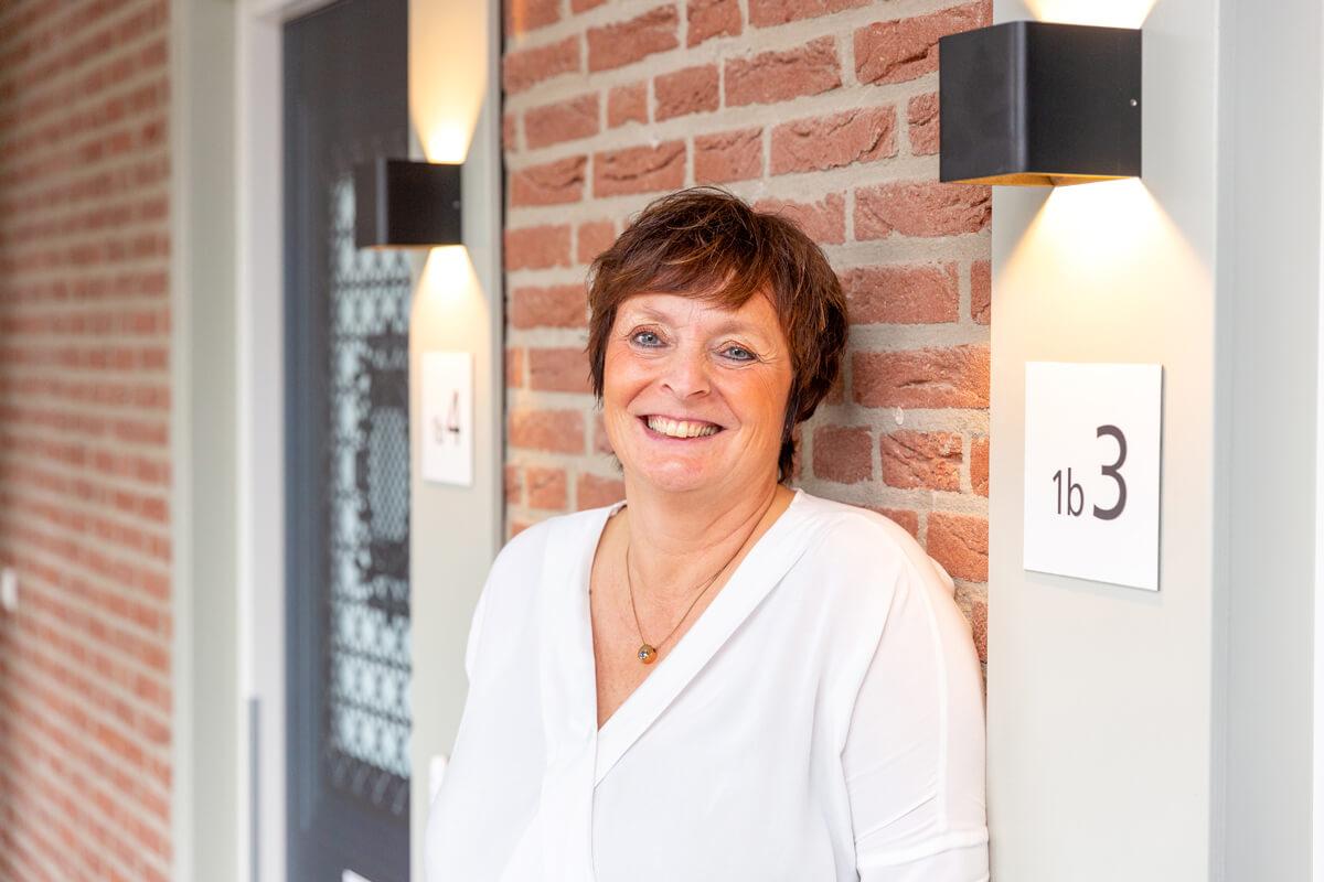 Suzanne Gielkens - De Bolder