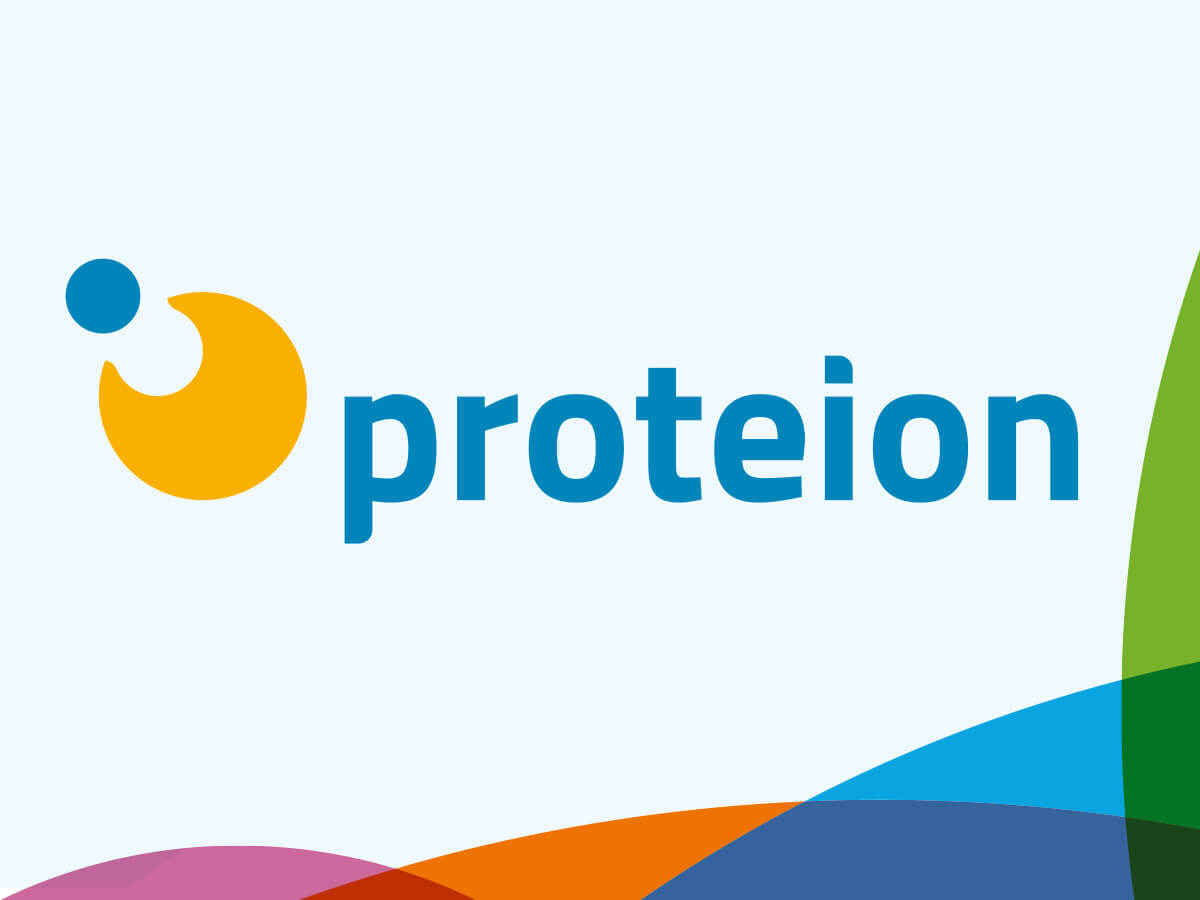 Powered by Proteion
